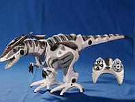 Динозавр на радиоуправлении