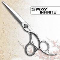 Ножницы для стрижки Sway 110 10660 Infinite 6