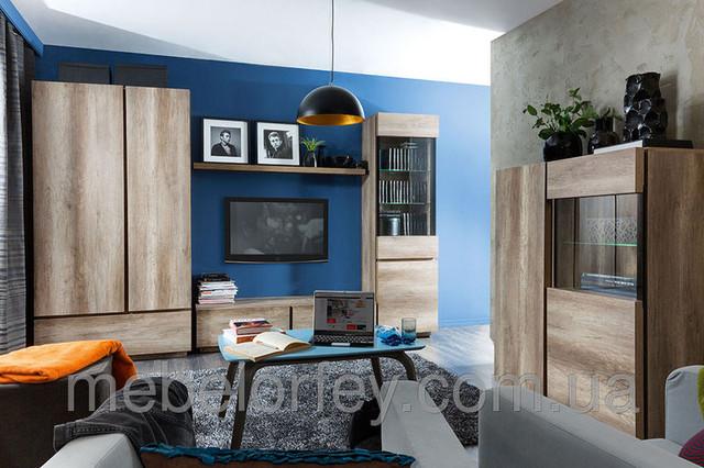Модульная мебель Anticca BRW Антика БРВ