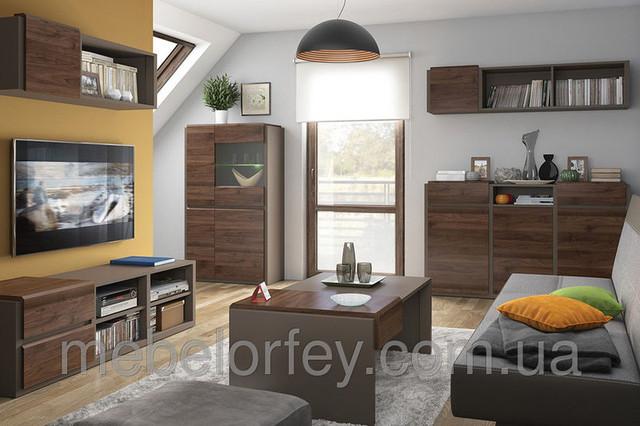 Модульная мебель Author BRW Автор БРВ