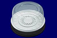 Одноразовая упаковка для тортов арт. 211