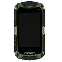 Защищенный смартфон Oinom LMV7 green (зеленый)