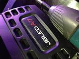 Smd LED диод 3w Red, Green, Blue для голов JBLED A7, фото 5