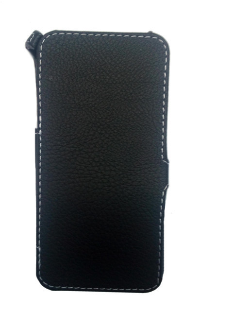 Чехол Status Book для ASUS Zenfone 5 A500KL Black Matte