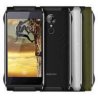 """Смартфон Doogee Homtom HT20 2sim, защита IP68, 4.7"""" IPS, 2/16Gb, 3500mAh, 4 ядра, 8/5Мп, Android 6.0, 4G, GPS, фото 1"""