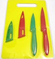 Набор кухонных приборов 5шт. Sacher KT-00027