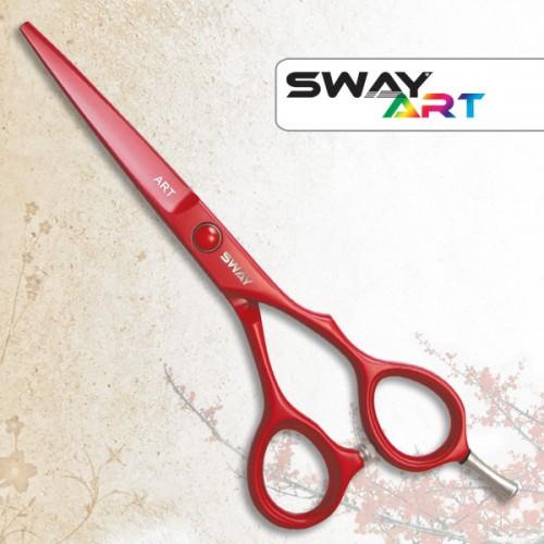 Ножницы для стрижки Sway 110 30155 Art Passion 5,5