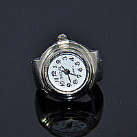 Женские часы на палец