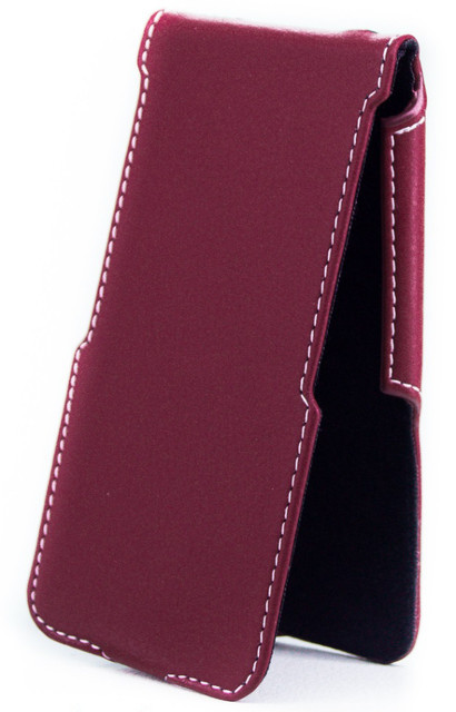 Чехол Status Flip для HTC Desire S Brendy