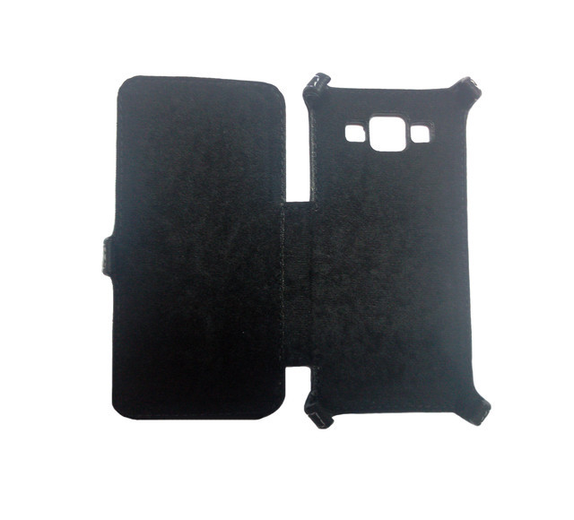 Чехол Status Book для HTC Butterfly 3 Black Matte