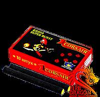 Петарди Корсар К0203 10 штук в упаковці