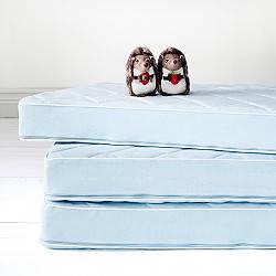 Матрасы для детских кроваток