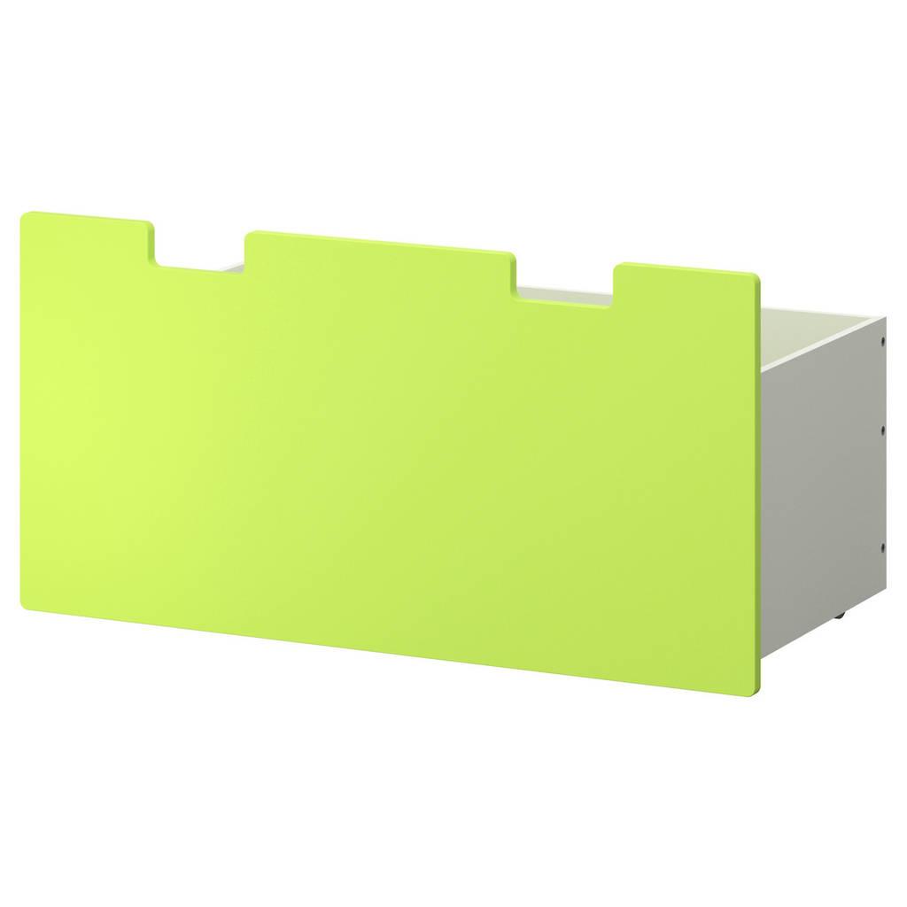 STUVA MÅLAD Коробка, зеленый