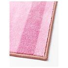 HIMMELSK Ковер, розовый, фото 2
