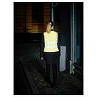 BESKYDDA Жилет светоотражающий, желтый M, желтый 603.157.71, фото 3