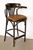 """Кресло барное """"Аполло"""" мягкое (Н=650мм) Венский стул (Ирландский стул)"""