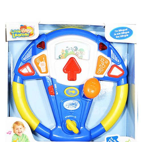 Детский автотренажер Hap-p-Kid Little Learner