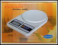 Весы кухонные 7 кг