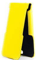 Чехол Status Flip для Fly IQ440 Energie Yellow