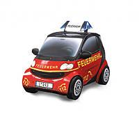 Картонная модель Smart Пожарный 159-04 УмБум
