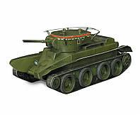 Картонная модель Танк БТ- 5 (1933-1934 г.) 210-01 УмБум