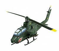 Картонная модель Вертолет Кобра 190-01 УмБум