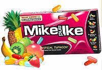 Конфеты Mike and Ike Tropical Typhoon Тропик