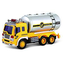 Автоцистерна, 28 см «Junior trucker» (33022)