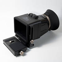 Видоискатель для зеркальных камер Dot Line Corp. SWIVI Foldable Viewfinder  3X LCD (CS-SWIVI/VF3)