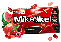 Конфеты Mike and Ike Red Rageous Красные фрукты