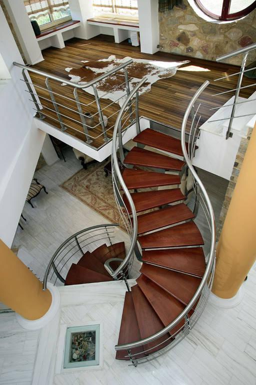 Лестницы InterSCALA 18