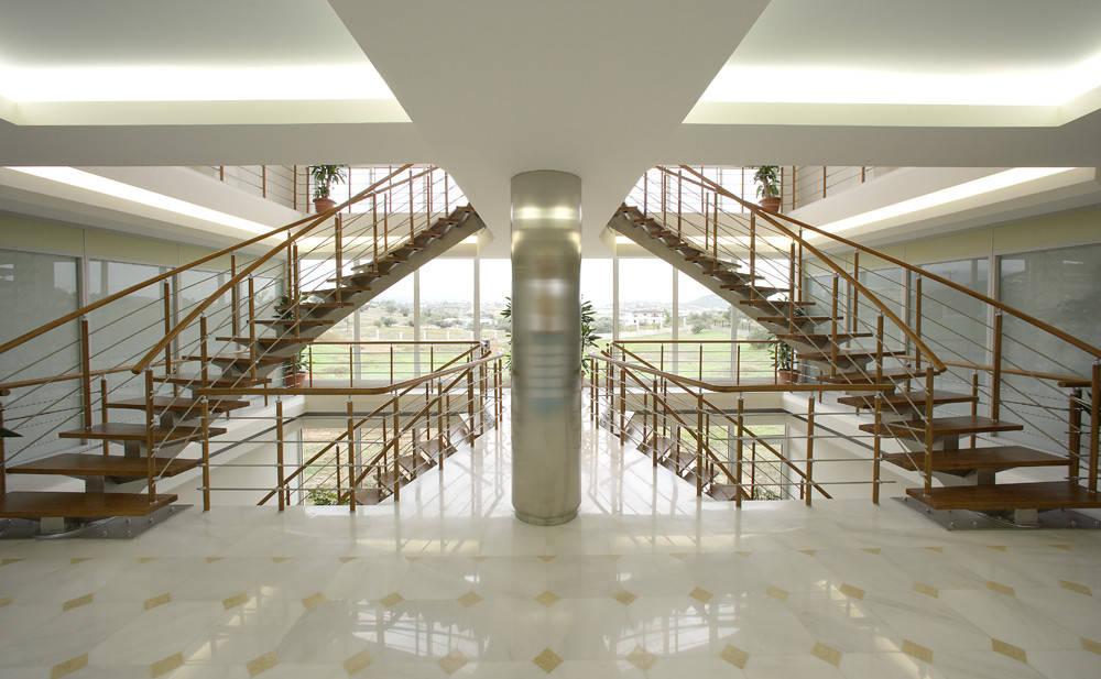 Лестницы InterSCALA 27