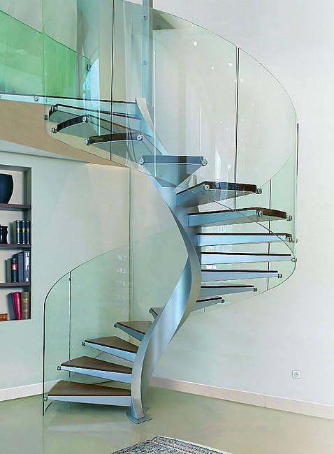 Лестницы InterSCALA 31