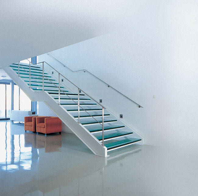 Лестницы InterSCALA 39