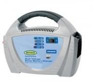 Автоматическое зарядное устройство RING RECB206