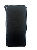 Чехол Status Book для Nokia Lumia 730 Black Matte