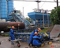 Модернизация завода ЖБИ на базе оборудования  поставки компании Simem.