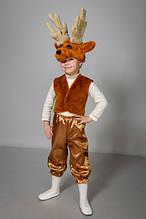Дитячий карнавальний костюм Оленя