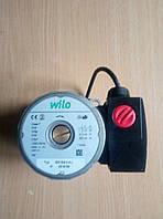Циркуляционный насос Wilo RS15/3 (узкий диаметр рабочего колеса).