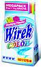 Стиральный порошок Wirek Color 10 кг.