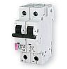 Автоматический выключатель ETIMAT 10 DC 2p C 40A (2138720)