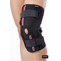 Ортез на коленный сустав, открытый, с шинами Basis Active PT0922