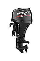 Лодочный мотор SUZUKI DF 60 ATL