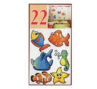 "ArtDecor № 22 ""Рыбки"""