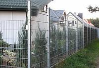 Ограждения для дач и частных домов