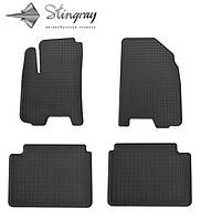 """Коврики """"Stingray"""" на Chevrolet Lacetti (2002-2008) шевроле лачетти"""