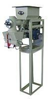 Шнековый дозатор с ворошителем для плохо сыпучих и пылящих продуктов СВЕДА ДВС-301-50-3