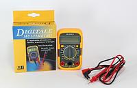 Тестер цифровой мультиметр DT 830 LN