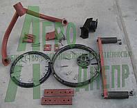 Комплект деталей для переоборудования трактора ХТЗ под двигатель ЯМЗ 236/238-М 150.21.000 М2
