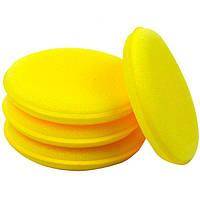 3F Губчатый аппликатор для ручной полировки
